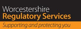 Wyre Forest logo