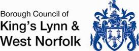 King's Lynn and West Norfolk logo