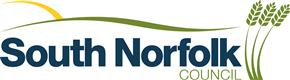 South Norfolk logo