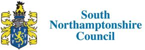 South Northamptonshire logo