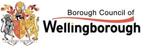 Wellingborough logo