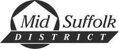 Mid Suffolk logo