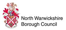 North Warwickshire logo