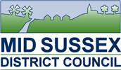 Mid Sussex logo