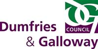 Dumfries and Galloway logo