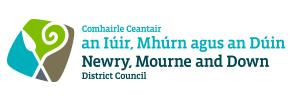 Newry, Mourne and Down logo