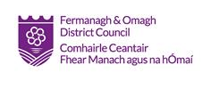 Fermanagh and Omagh logo