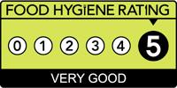Broga Bach Day Nursery - Rated 5 Stars for Food Hygiene