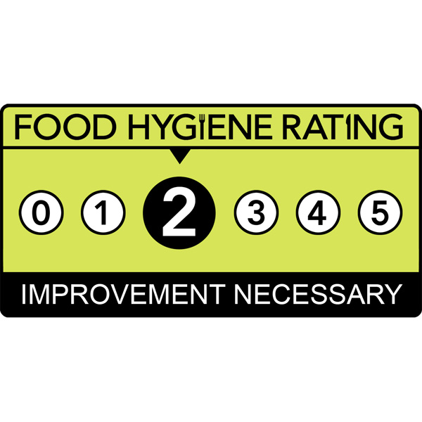 Food Standards Agency Search For Food Hygiene Ratings